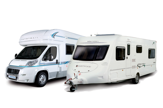 Excellent Types Of Caravans